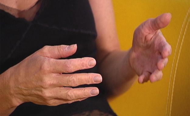 """""""נדהמנו שהיה קשר של שתיקה"""" (צילום: חדשות 2)"""