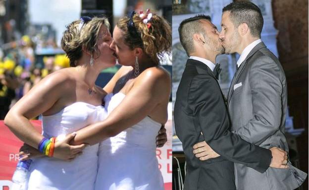 חתונות גאות (צילום: Shutterstock)