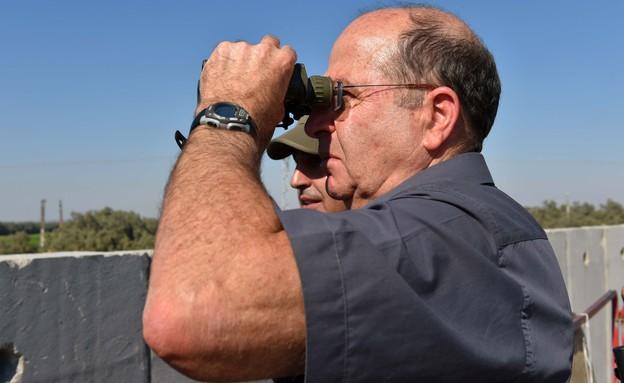 משה יעלון (צילום: Handout, GettyImages IL)