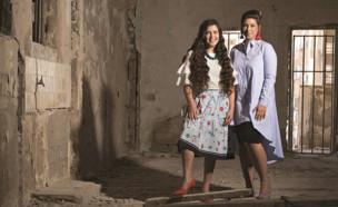 תמונה (צילום: רמי זרנגר, מגזין נשים teens)