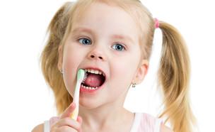 צחצוח שיניים (צילום: יחסי ציבור)