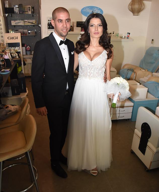 ליטל סמדג'ה מתחתנת