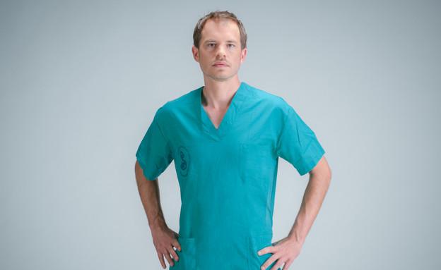 """ד""""ר אילון רם (צילום: פיני סילוק)"""