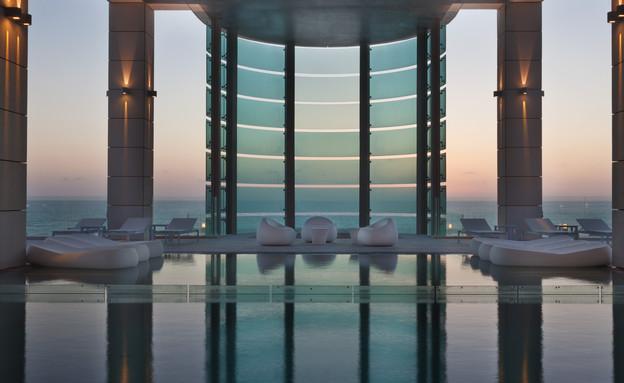 bellavista or executive room- Royal Beach Tel-Aviv (צילום: איתי סיקולסקי,  יחסי ציבור )