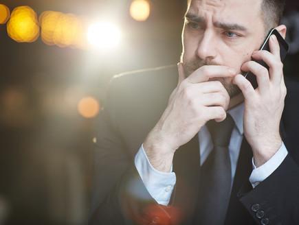 מנהל צעיר (אילוסטרציה: Pressmaster, Shutterstock)