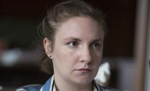 """לינה דנהאם ב""""בנות"""" (עונה 6 פרק 3) (צילום: באדיבות yes)"""