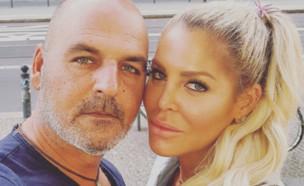 ג'ניפר סנוקל וג'קי סבג, יולי 2017 (צילום: instagram)