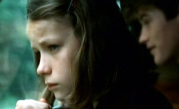 """צפו: שיחת הטלפון המרגשת (צילום: מתוך הסרט """"המסע של פאני"""")"""