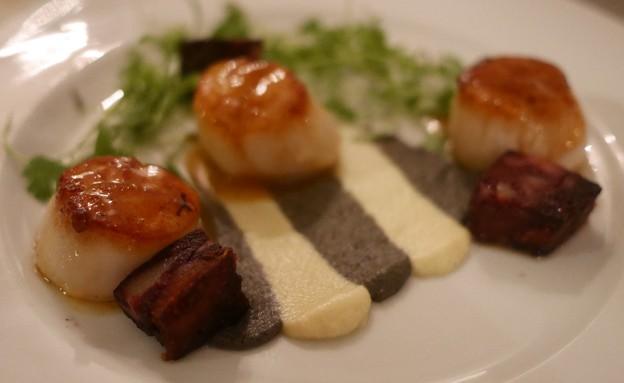 מסעדת לוויתן אילת (צילום: גיל גוטקין)