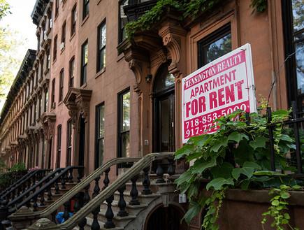 דירה להשכרה בברוקלין ניו יורק