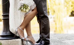 חתונה (צילום: Goran Bogicevic, Shutterstock)