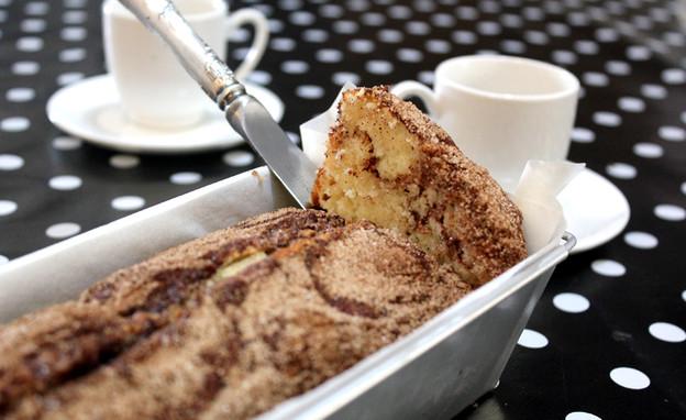 עוגה בחושה (צילום: אסתי רותם, אוכל טוב)