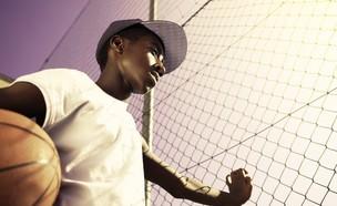 כדורסלן (צילום: Stokkete, Shutterstock)