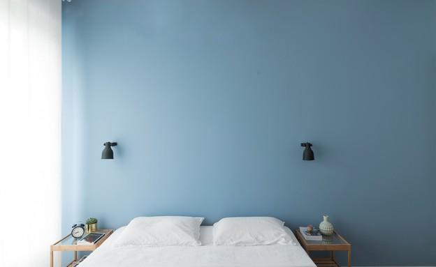 עדי שטרן (11), חדר שינה (צילום: יחסי ציבור)