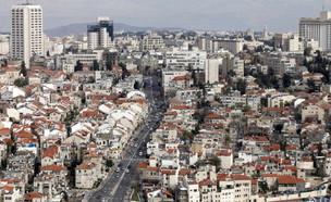 ירושלים של מקדש (צילום: Bloomberg, GettyImages IL)