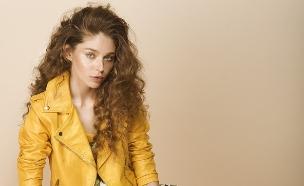 צהובב (צילום: שי פרנקו, מגזין נשים)