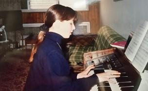 יאנה פבזנר בשן בת 11 (צילום: יחסי ציבור)