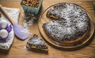 עוגת פיצוחים (צילום: אפיק גבאי, אוכל טוב)