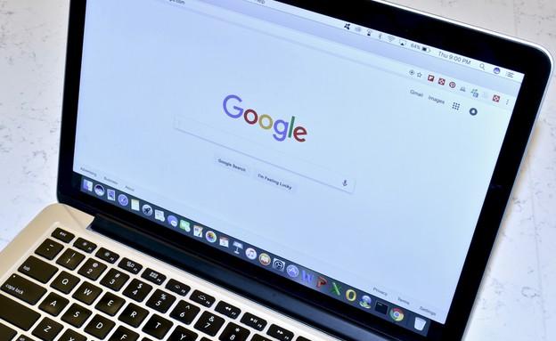 גוגל כרום (צילום: Jeramey Lende, Shutterstock)