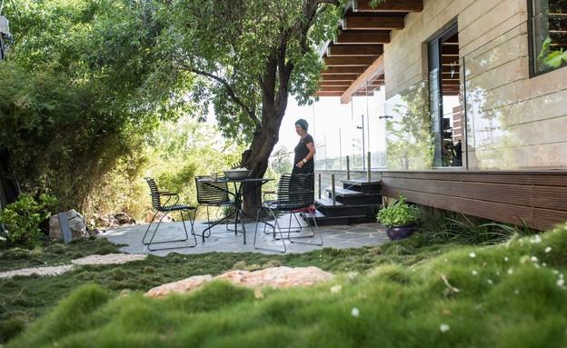 אילן דרור (8) (צילום: גלעד רדט)