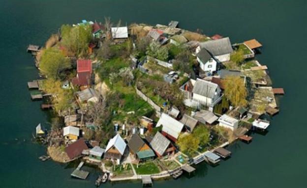 אי קטן (צילום: יחסי ציבור)