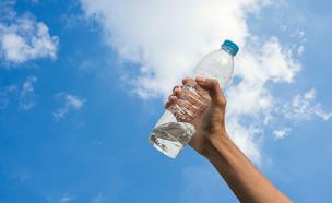 בקבוק מים (צילום: Song Pin, Shutterstock)
