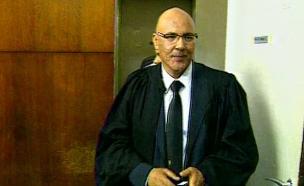 עורך הדין יורם חכם (צילום: חדשות 2)