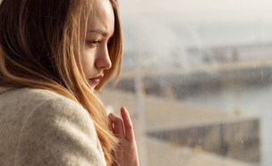 דיכאון (צילום: SHYPULIA TATSIANA, Shutterstock)