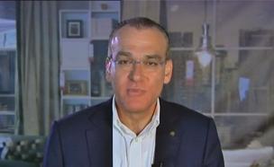 אקזיט של מיליארד: צפו בריאיון המלא (צילום: חדשות 2)
