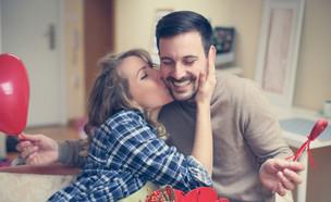 מתנה לאישה  (צילום: Liderina, Shutterstock)