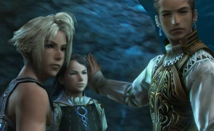 טריילר Final Fantasy XII: The Zodiac Age (צילום: Square Enix, יוטיוב)