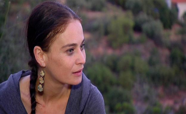 לוסי דובינצ'יק (צילום: חדשות 2)