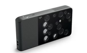 מצלמת Light L16 בעלת 16 עדשות (הדמיה:  יחסי ציבור )