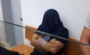 סגן ראש העיר, בבית המשפט (צילום: חדשות 2)