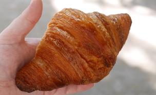 הקרואסון הטעים בעולם, בלה סוכרה, פריז (צילום: גיל גוטקין, אוכל טוב)
