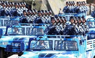 צפו: המצעדים הצבאיים ברחבי העולם (צילום: רויטרס)