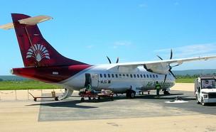 חברת תעופה (צילום: יחסי ציבור, ויקיפדיה)