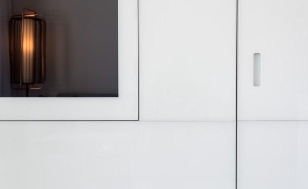 גרשון צור, סלון (5) (צילום: גלעד רדט)