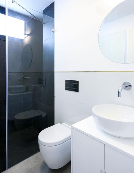 אדר ושי, ג, 12 מקלחת ילדים (צילום: יחסי ציבור)