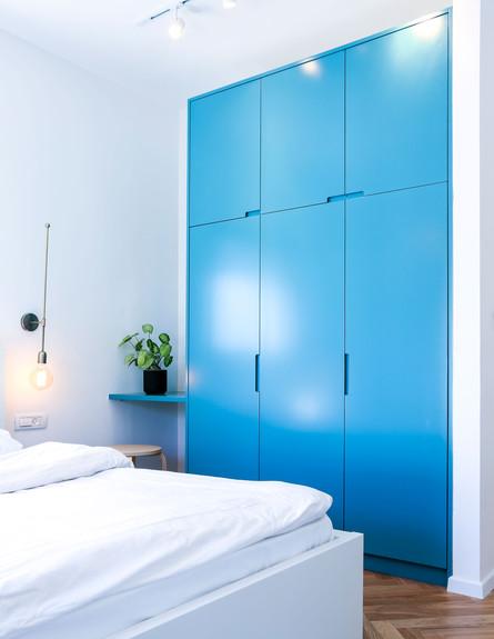 אדר ושי, ג 9 חדר שינה הורים (צילום: יחסי ציבור)