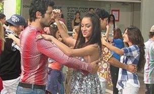 רק רוצים לרקוד (צילום: צילום פרטי)