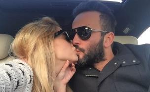 דנית ואליאב (צילום: instagram)