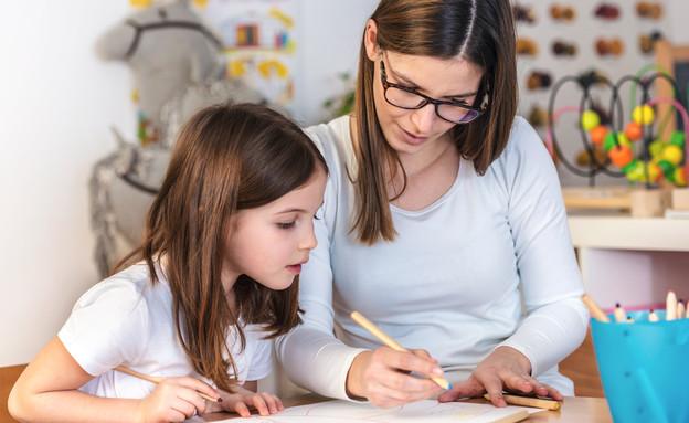 הסבה להוראה (צילום: Lordn, Shutterstock)