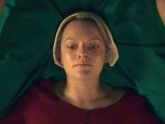 אליזבת מוס, סיפורה של שפחה (צילום: mako, יחסי ציבור)