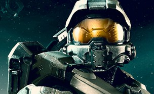מאסטר צ'יף, מתוך המשחק Halo (הדמיה: מיקרוסופט)