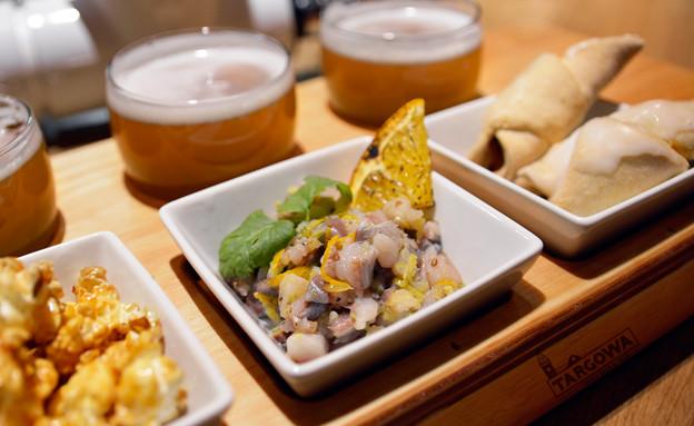 מסעדת Tatgowa (צילום: יחסי ציבור)