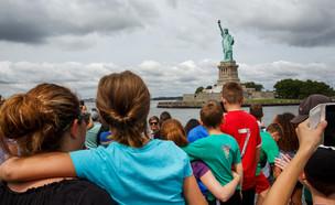 ניו יורק (צילום: Drew Angerer, GettyImages IL)