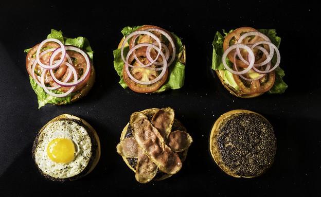 ממפיס המבורגר (צילום: יחסי ציבור,  יחסי ציבור )
