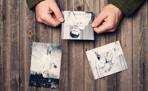 תמונות משפחתיות ישנות (צילום: ShutterStock)