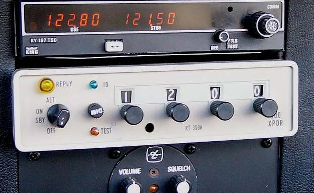 קוד מצוקה בטיסה (צילום: יחסי ציבור, ויקיפדיה)
